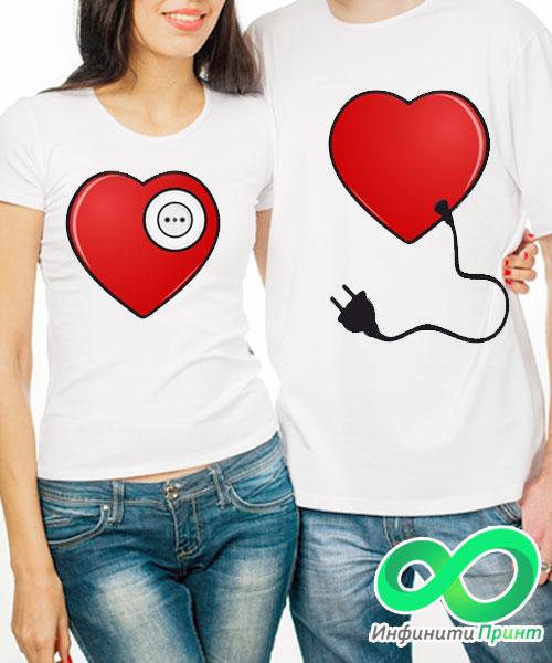 заказ футболки с в на спб рисунками